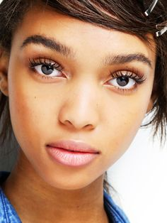 The Science of Beauty: The Crazy Way Lash Growth Products Really Work via @ByrdieBeauty
