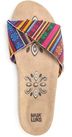 Muk Luks Up to 50% Off at Zulily!