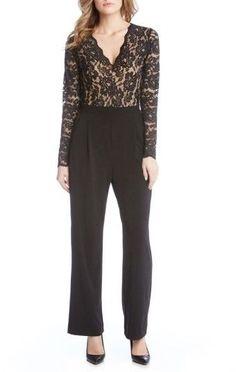 40045c0c4b76 Shop for Antonio Melani Bera Lace Jumpsuit at Dillards.com. Visit  Dillards.com to find clothing