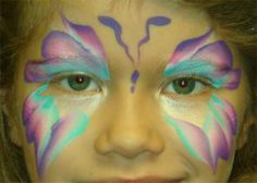 Tag Face Paint | Face Paint, Body Art, TAG, Grimas, Tim Gratton, Global, Glitter, Kits ...