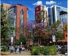 Nairobi   City Gallery - Page 372 - SkyscraperCity