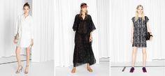 H&M 계열사로 여성스럽고 러블리한 옷이 가득한 곳 입니다. #앤아더스토리즈#앤아더스토리즈세일#옷직구#원피스추천