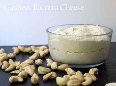 cashew-ricotta-chees
