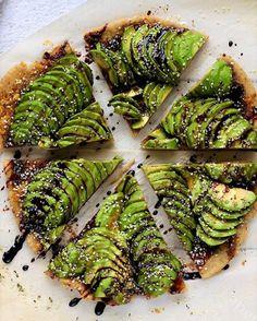 The avocado show: ad Amsterdam apre il primo bar dedicato all'avocado