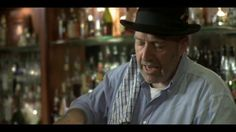 "Moe Norman Drambuie commercial ""The best golfer ever lived You've never heard of"""