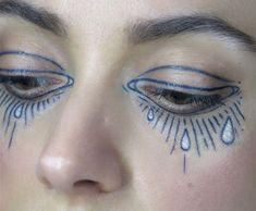 makeup allergy makeup types makeup looks natural makeup inspiration eye makeup cause styes makeup remover target makeup and infection makeup indian Makeup Goals, Makeup Inspo, Makeup Art, Beauty Makeup, Hair Makeup, Makeup Drawing, Body Makeup, Makeup Trends, Make Up Looks