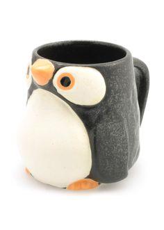 Penguin Mug WANT!!!!!!!!!!!!!!!!!!!!!!!!!!!!!!!!!!!!!!!
