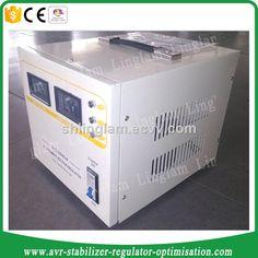 3000VA servo automatic voltage stabilizer for home, http://www.ecvv.com/company/shlinglam/index.html - http://linglan.en.alibaba.com - http://www.avr-stabilizer-regulator-optimisation.com