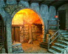 Foro de Belenismo - Nuestros belenes -> mis dioramas desde 1999