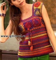 crochet bluse (6)