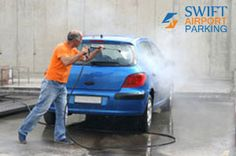 Choose our #valetparkingLuton to ensure your vehicle security. #Lutoncarparking at #Swiftairportpar is the best option for all kind of travelling.
