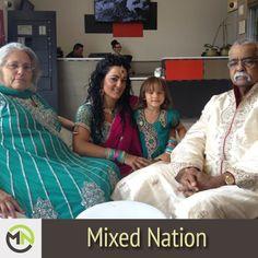 Mixed Nation Photo: Heather H.