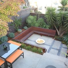 Spaces Small Backyard Landscaping Pictures Design, Pictures, Remodel, Decor and Ideas - page 10