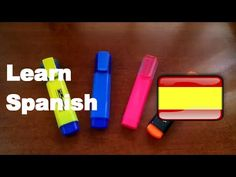 Learn Spanish with Subtitles (Spanish-English)! 2
