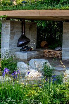 Adam Frost, Alzheimer's Society, #Chelsea Flower Show 2014, The Homebase #Garden, Time to reflect
