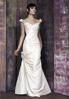 italt wedding dresses