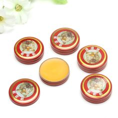 5 Pcs/Lot Tiger Head Menthol Balm Refreshing Relief Headache Oil Herbal Mint Flavor Remedy Mosquito Elimination free shipping #HespiridesGifts #me #love #follow #happy