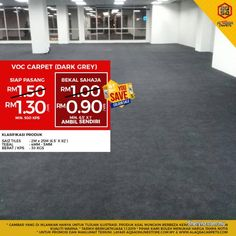 Buy High Quality Office Carpet With Low Cost
