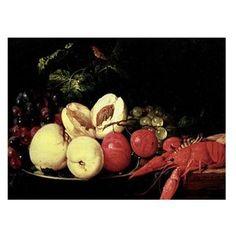 Lobster artwork #JoesCrabShack