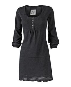 Love how versatile this dress is. Could work for the office with a nice scarf… - dresses, for work, designer, fashion, ball, shirt dress *ad