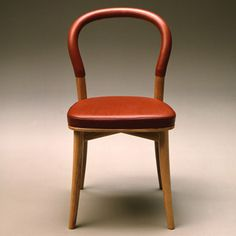 Goteborg chair - 1937 - designer: Erik Gunnar Asplund - one of my favorite chairs