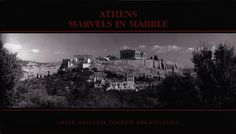 https://flic.kr/p/H1aEFo   Athens Marvels in Marble; 2003, Greece