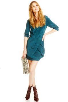 Rebecca Minkoff Runway Dress | Rebecca Minkoff Online Store