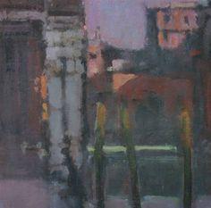 Evening Light, Venice | Colin Orchard
