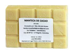 Mantequilla de cacao,con manteca de cacao labios
