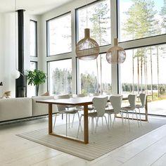 Nice place got 👌🏻 . Interior And Exterior, Interior Design, Home Again, Scandinavian Interior, Home Decor Styles, Home Decor Inspiration, Home Kitchens, Sweet Home, New Homes