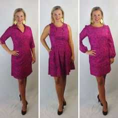Think Pink! New Arrivals from Jude Connally.