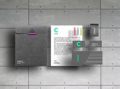 Stationery Design Inspiration 30