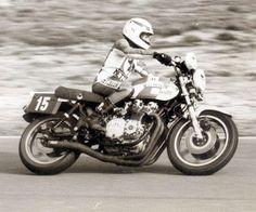 Kawasaki 1977 Bol d'or