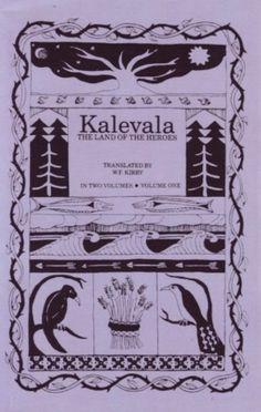 Kalevala Rudolf Steiner, Folklore, Mythology, Vikings, Mystic, My Books, Pride, Poetry, Symbols