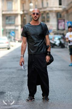 Finally we have our nominates for the Fashion Week Streetstyle Awards! You can vote your favourite here: http://www.nssmag.com/fwsa/jury-prize