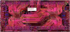 60,000 pins Communication Board - PCB design case