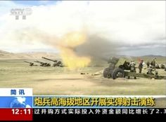 """With live-fire drill, China warns India not to test Beijing http://betiforexcom.livejournal.com/27361547.html  Author:LOUISE WATT 