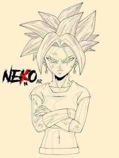 Ultra Instinct Goku wtf by NekoAR on DeviantArt Portrait Sketches, Art Sketches, Dragon Ball Z, Ball Drawing, Sketch Inspiration, Drawing Reference Poses, Akira, Superman, Batman Spiderman
