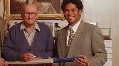 Why Sachin Tendulkar Is Greatest Batsmen Of All Time