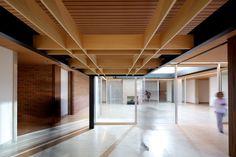 """""""Bungalow Germania"""" - Pavilhão da Alemanha na Bienal de Veneza 2014"""