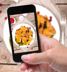 Want to be notice on social media? Branding Los Angeles offers Restaurant Marketing Services.