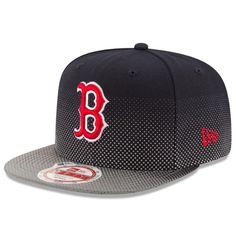 Sports Shop has Men s New Era Navy Boston Red Sox Flow Flect Original Fit  Snapback Adjustable Hat plus easy flat rate shipping! 0585655306c8