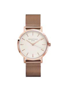 #rosefield#watch# 😍