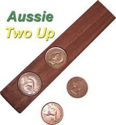 Two-up is only legal to play on ANZAC Day April Anzac Day Australia, Australian Holidays, Australian Icons, School Displays, Afghanistan War, Lest We Forget, Remembrance Day, A Day To Remember, April 25