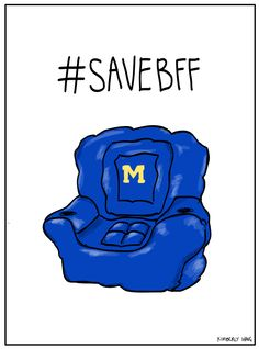 @Kimberly Wong made these amazing drawings for our #savebff campaign on Twitter.