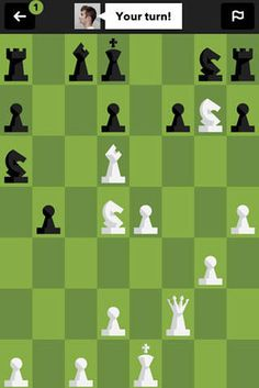 Tall Chess | 30 Insanely Addictive Game Apps You've Never Heard Of