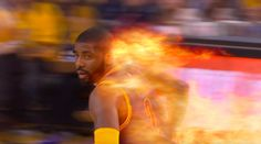 Unexpected Move #86 -- The Kyrie Inferno