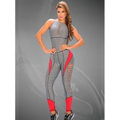 Outfit de gimnasio para mujer. Resalta tu figura y entrena comodamente. Compra en nuestra tienda online. Descubre mas Grey Sports Leggings, Estilo Fitness, Womens Workout Outfits, Gym Outfits, Kate Beckinsale, Suits You, Fitness Fashion, Sportswear, Female Fitness