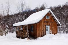 huuske in de schnie