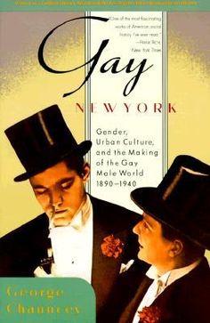 Gay New York